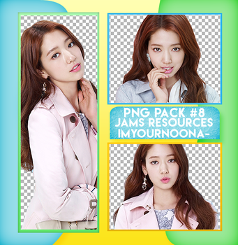 Park Shin Hye PNG Pack by imyournoona- by GalaxehKrisWifeu