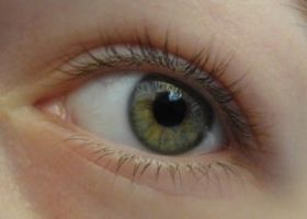 Eye by Pavlina-Kasp
