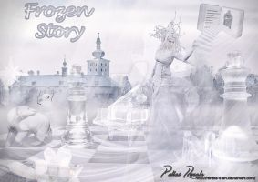 Frozen Story by Renata-s-art