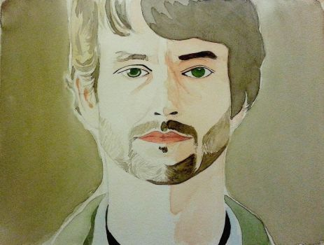 Will Graham by april-corporation