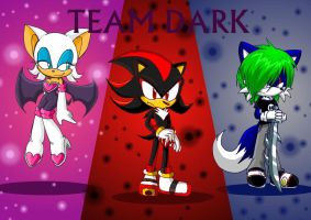 Team Dark by Night-the-wolf