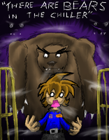 THERE ARE BEARS IN THE CHILLER by luckettx