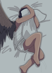 Weeping Angel by iamthetwickster