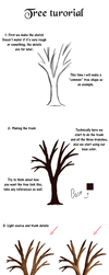 Tree tutorial by Xael-The-Artist