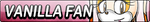 Vanilla Fan Button by EclipsaButterfly