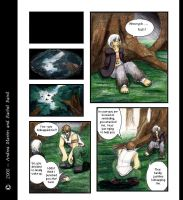 + White Ash : pg 8 + by lunescence