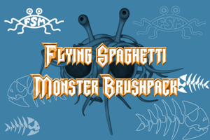FSM Brushpack by Camo-Stock