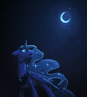 Children of the Night by DarkFlame75
