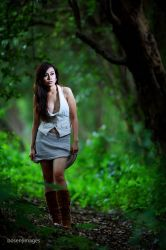 in the jungle by bosen