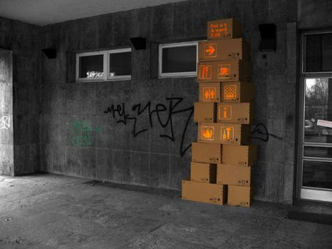 Boxes by Lecithin