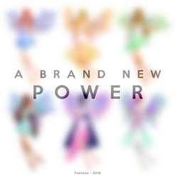 A New Power - WIP 2 by Feeleam