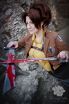 AOT: Last hope by direwolveScosPHOTO