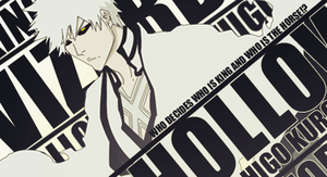 Hollow Ichigo Tag by TattyDesigns