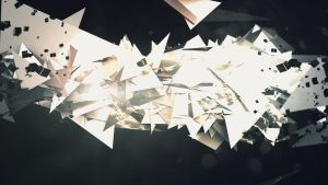 Abstract Wallpaper by McFrolic