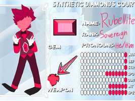 Rubellite application -SDC(reupload) by Amblygonite
