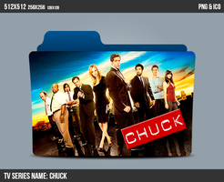 Chuck Folder ICON by kasbandi