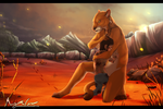 . Commission . Safety . by ShadowCatsKey