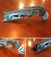 Destiny - Thorn by jonyman123