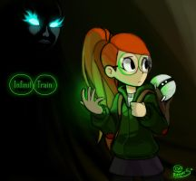 Infinity Train by Reapers969