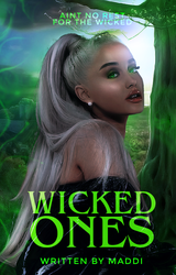 Wicked Ones by billieilish