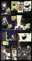 Horrortale Comic 14: Home Sweet Home by Sour-Apple-Studios