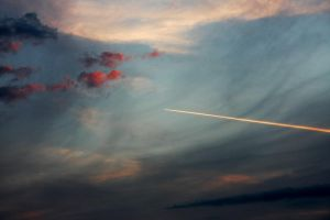 Chemtrail by doder