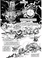 Get a Life 14 - pagina 4 by martin-mystere