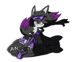 Sonic Riders Style [UPDATE] by SiIent-AngeI