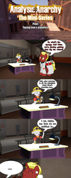 TF2 AA Pilot - Taxing One's Patience by JasperPie