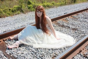 Railroad 1 by Anikathropoloustock