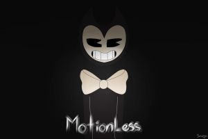 Bendy - MotionLess by Smega5