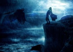 Embrace The Storm by BenjaminHaley