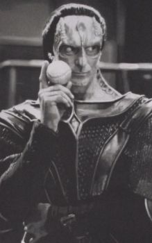 Star Trek Deep Space Nine: Gul Dukat by Starfire-Productions