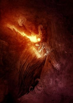 SOmething new... by Templesmith