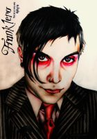 Frankie Iero by MichellyMe