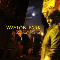 Waylon Park Album CD Cover by DJ7493