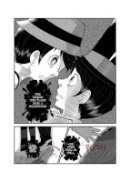 Punishment - Page 8 by MidoriLied