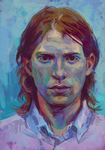 Domhnall 1 by jesterry