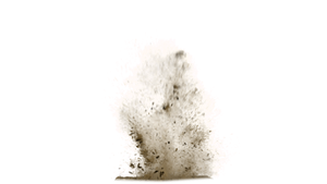 Dirt Charge 2 PNG by ashrafcrew