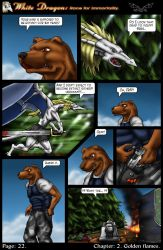 WD-Race for immortality. p022 by White-Dragon-NL