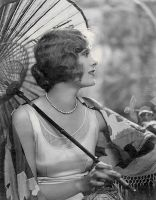 Vintage Stock - Dolores Costello 4 by Hello-Tuesday
