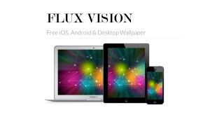 FLUX - Vision by anekdamian