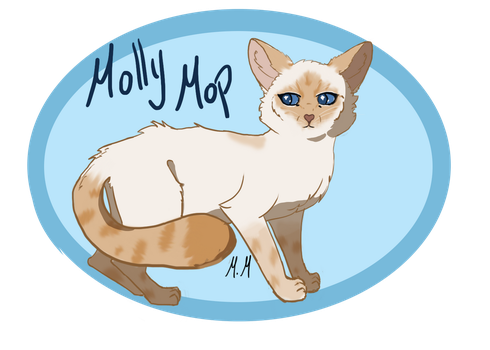 MollyMop by MysteriousManiac
