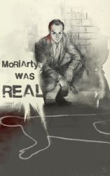 Moriarty was Real by Sash-kash