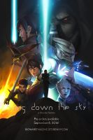 BioWare Fanzine - Pre-orders Available Now! by charlestanart