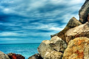 Breakwater by Brompled