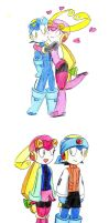 Rock N Roll Exe by ick25