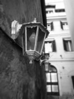 Lamp by TheDeb