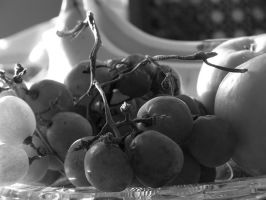 Grapes by anjollie131415