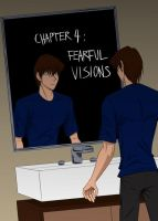 The Nightmare Virus Chapter 4 by TeaCeremony